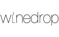 WineDrop Logo