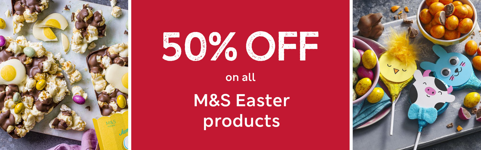 Winedrop M&S Easter